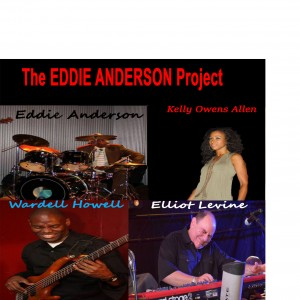 The Eddie Anderson Project