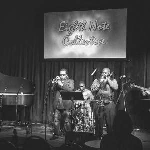 The Eighth Note - Jazz Band in Orlando, Florida