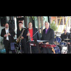 The Electric City Horns - Party Band in Feura Bush, New York