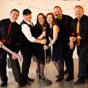 The Electric Company Band - Wedding Band in Edmonton, Alberta