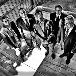 The Epiphany Project - Jazz Band in Winston-Salem, North Carolina