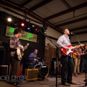 The Eric Mathews Band - Blues Band in Fort Smith, Arkansas