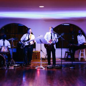The Expandables - Wedding Band in Birmingham, Alabama