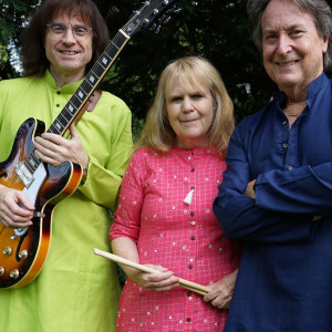 The Fab Three - Beatles Tribute Band in Port Orchard, Washington