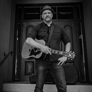 Jeff Lane - Singer/Songwriter / Singing Guitarist in Kingsport, Tennessee