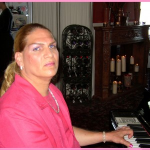 """""""the Fabulous ~sarah ~diamond"""" Pianist - Pianist in Saddle River, New Jersey"""