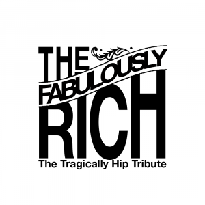 The Fabulously Rich