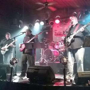 The Falls Brothers Band - Classic Rock Band in Marietta, Georgia