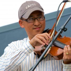 The Fancy Fiddler - Fiddler / Violinist in Seattle, Washington