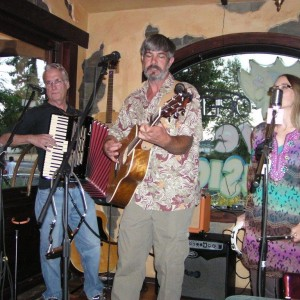 The Far Field - Acoustic Band in Spanaway, Washington