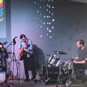 Between Echoes - Christian Band in Halifax, Nova Scotia