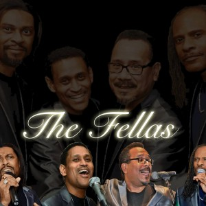 The Fellas - Motown Group / Cover Band in Bronx, New York