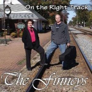 The Finneys - Gospel Music Group in Richmond, Virginia
