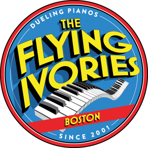 The Flying Ivories - BOSTON - Dueling Pianos in Boston, Massachusetts