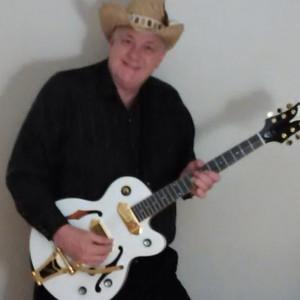 The Russ Buchanan Band