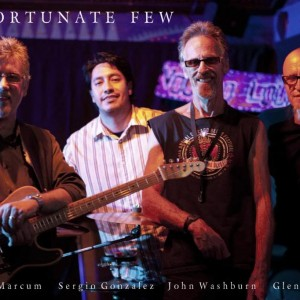 the Fortunate Few - R&B Group in Pasadena, California