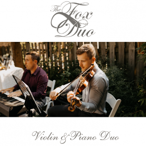 The Fox Duo - Classical Duo in St Catharines, Ontario