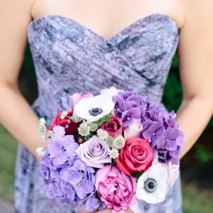 The Foxy Pheasant Floral Design - Wedding Florist in Boston, Massachusetts