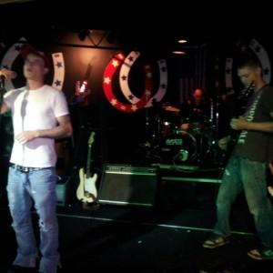 The Fractured - Rock Band in Lexington, Kentucky