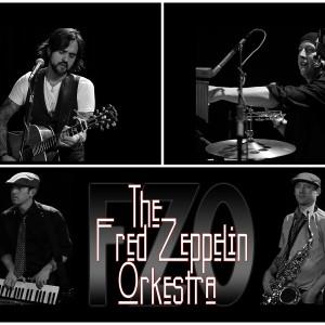 The Fred Zeppelin Orkestra - Pop Music in Cerritos, California
