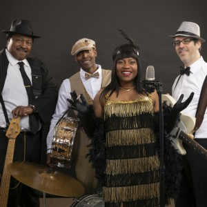 The Friends Band - Cover Band / Corporate Event Entertainment in Chicago, Illinois