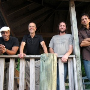 The FROG Project - Jazz Band in Wilmington, North Carolina