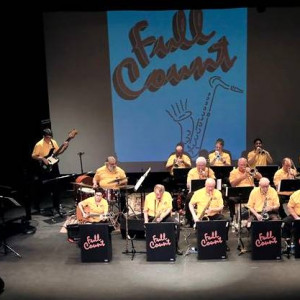 The Full Count Big Band - Big Band in Garwood, New Jersey