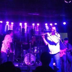 The Funktastics - Funk Band / Dance Band in Durham, North Carolina