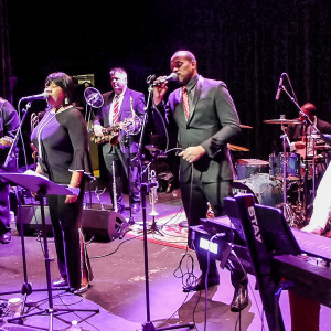The Funktion Band - Wedding Band in Howell, New Jersey