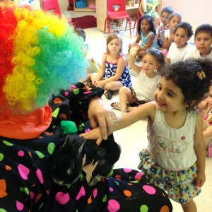 The Funny Man show and comedy school - Clown in Syosset, New York