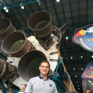The Future of Space Systems Engineering - Science/Technology Expert in Washington, District Of Columbia