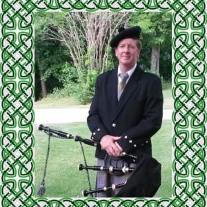 The Gaelic Piper - Bagpiper in Huntsville, Alabama