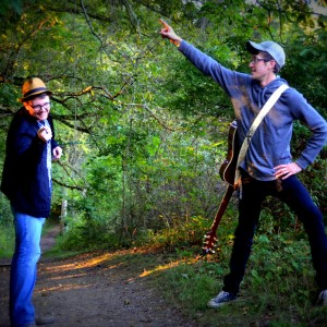 The Gage Brothers - Americana Band / Acoustic Band in Akron, Ohio