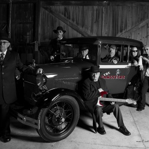 The Gangster's - Classic Rock Band in Rockford, Illinois
