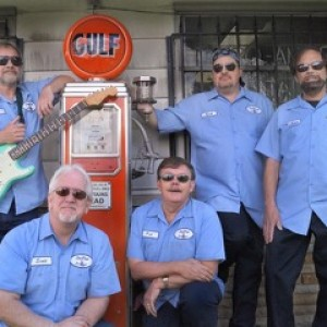 The Gas Pump Jockeys - Cover Band in Columbus, Ohio