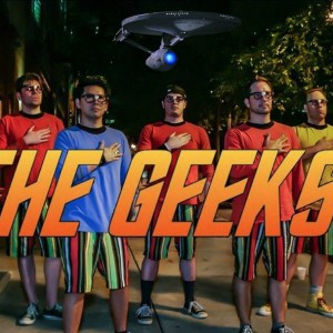 The Geeks Band - Party Band in Atlanta, Georgia