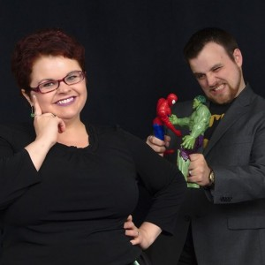 The Geeky Mentalists - Mentalist / Magician in Waterford, Michigan