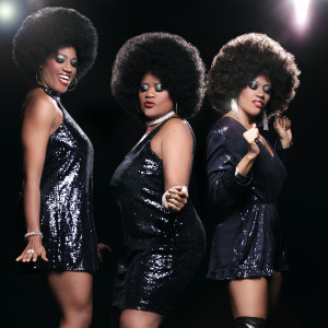 The Gem Fatales - Disco Band / Dance Band in Rockville, Maryland
