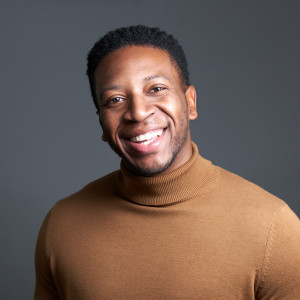 The Gentleman Poet - Spoken Word Artist / Storyteller in Cincinnati, Ohio