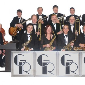 The George Rose Big Band - Big Band in Brantford, Ontario