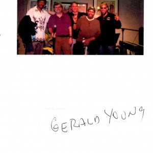 The Gerald Young Jazz And  Blues Band - Blues Band in Philadelphia, Pennsylvania