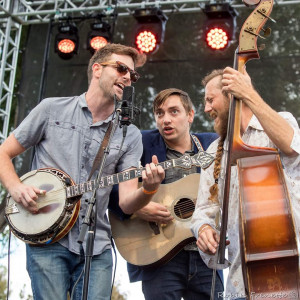 The Get Down Boys - Bluegrass Band / Gospel Music Group in Los Angeles, California