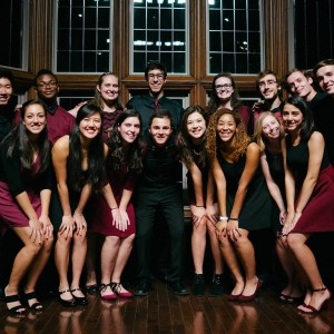 The Ghost Lights - A Cappella Group in St Louis, Missouri