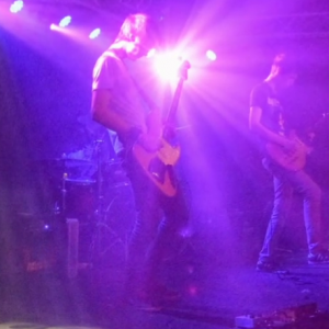 The Giving Moon - Alternative Band in Chicago, Illinois