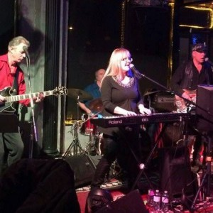 The Glamour Assassins - Party Band in Newmarket, Ontario