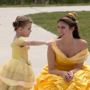 The Glass Slipper - Princess Party / Children's Party Entertainment in Chesterton, Indiana