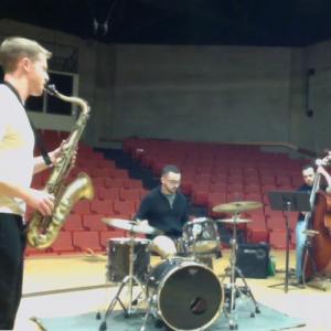 The Glen Boldman Quartet - Jazz Band in Wilmington, Delaware