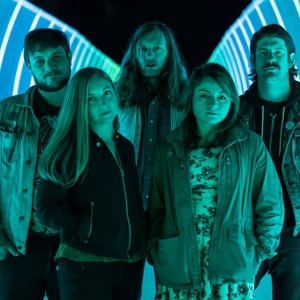 The Godspot - Alternative Band in Vancouver, British Columbia