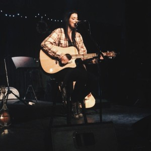 Marissa Froning - Singer/Songwriter / Singing Guitarist in Chestermere, Alberta