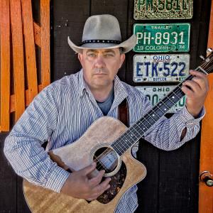 Mike Hartman Band - Singing Guitarist / Country Singer in Lockport, New York